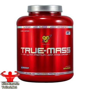 bsn true mass inceleme