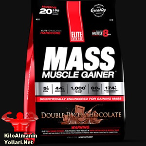 Elite Labs Mass Muscle Gainer İnceleme