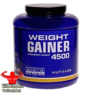Nutrade Weight Gainer İnceleme